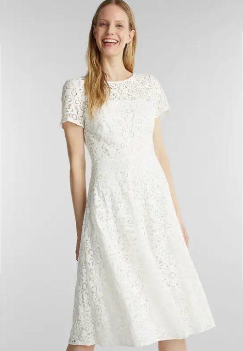 Stunning Short Wedding Dresses For Le Redoute Espirit 20