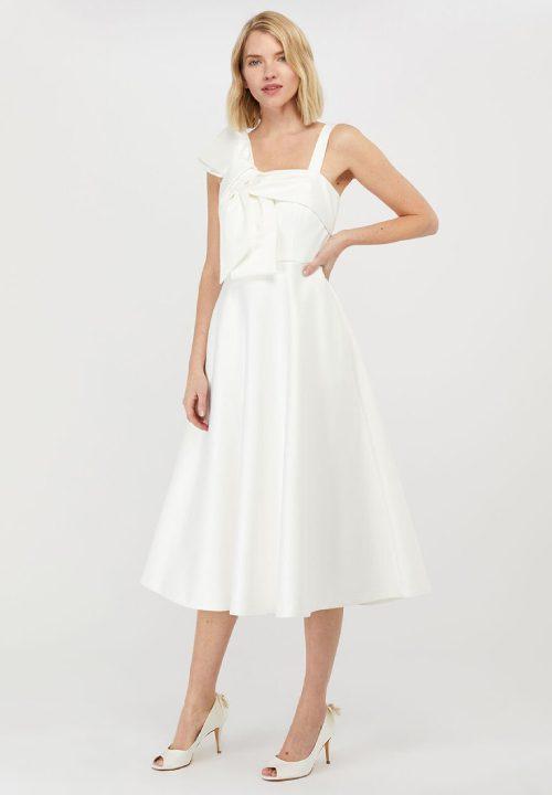 Stunning Short Wedding Dresses For Monsoon Carrie 4