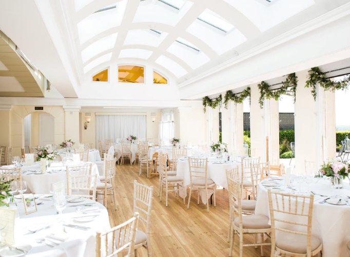Showstopping Wedding Venues In London Old Deer Park 17