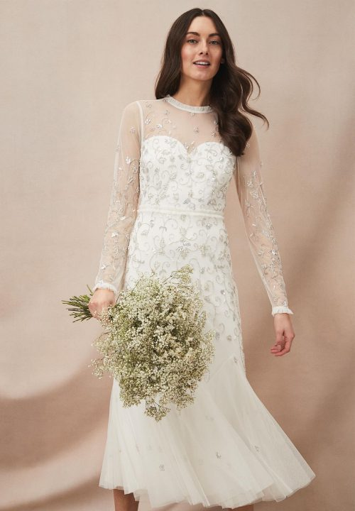 Stunning Short Wedding Dresses For Phase Eight Annie 49