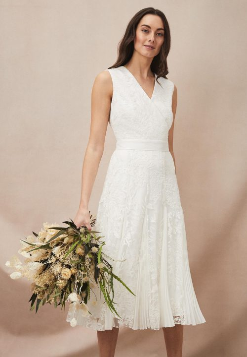 Stunning Short Wedding Dresses For Phase Eight Caterina 2