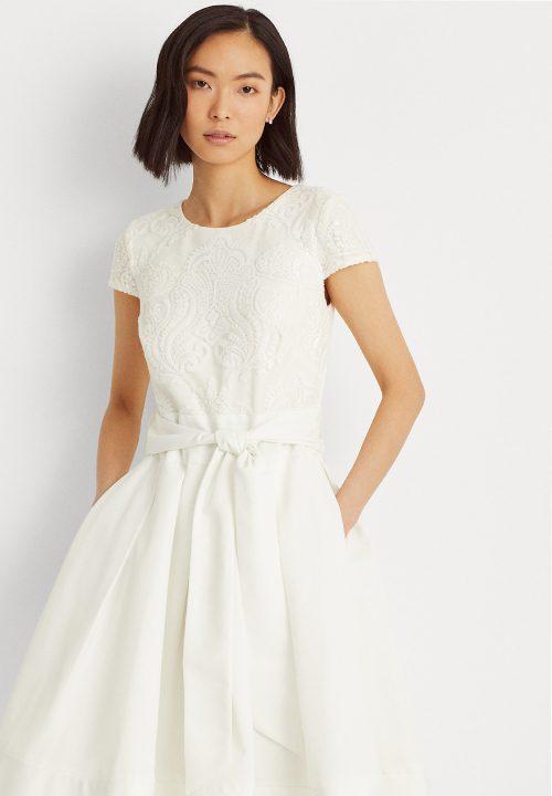 Stunning Short Wedding Dresses For Ralph Lauren 43