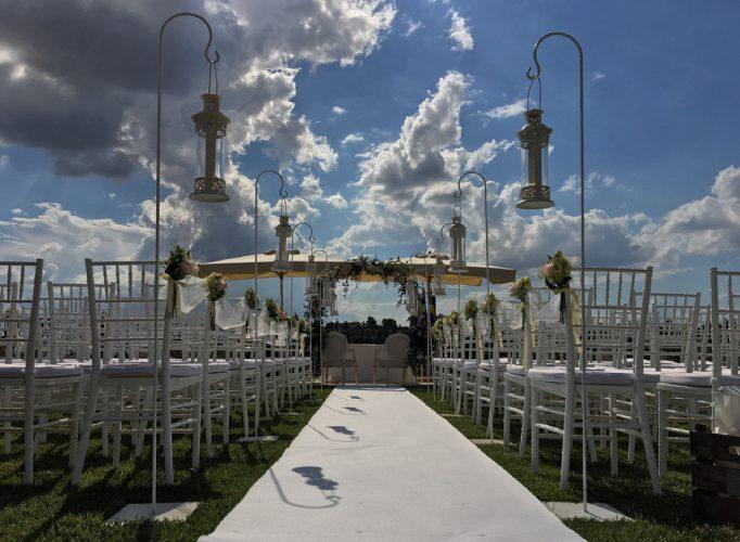 Wedding Venues In Italy