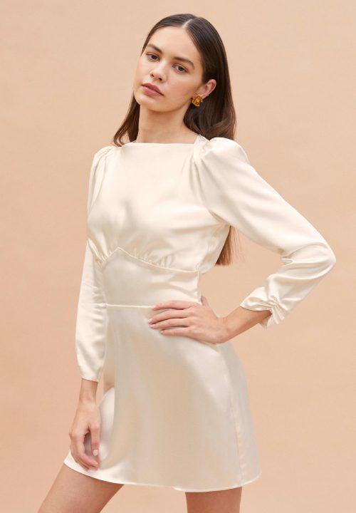 Stunning Short Wedding Dresses For Rudi 50