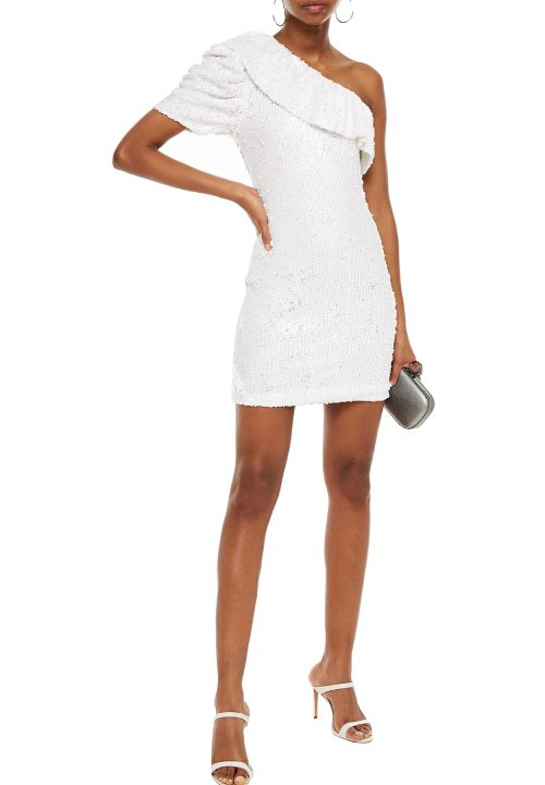 Stunning Short Wedding Dresses For The Outnet Iro 7