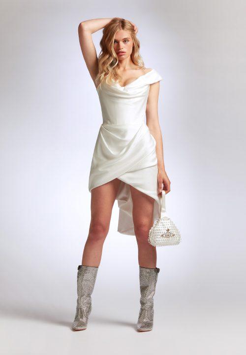 Stunning Short Wedding Dresses For Vivienne Westwood 56