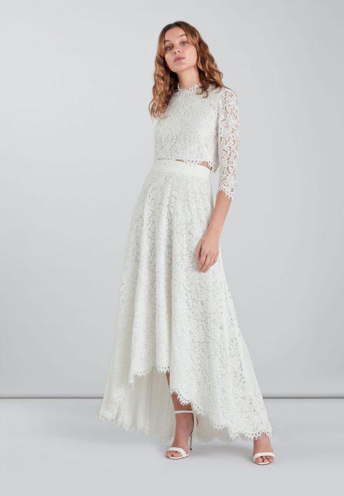 Stunning Short Wedding Dresses For Whistles 6