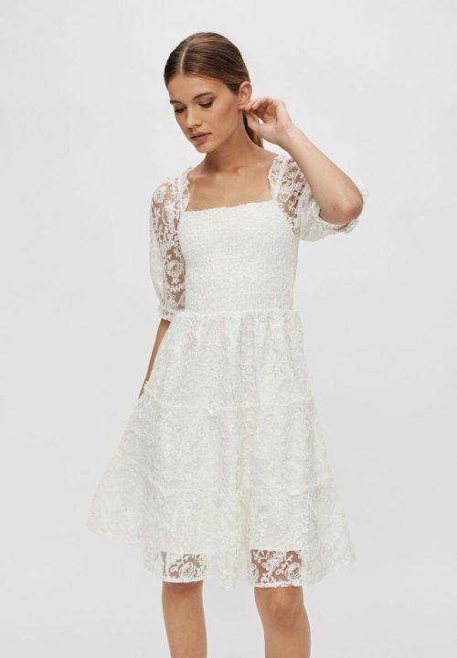 Stunning Short Wedding Dresses For YAS Brianna 13