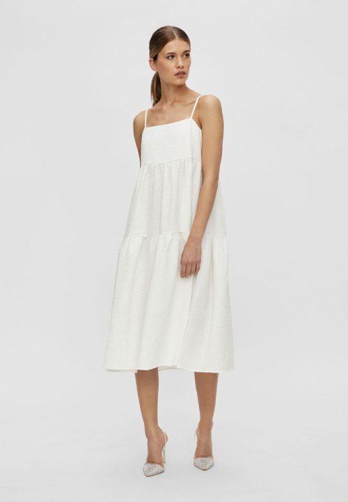 Stunning Short Wedding Dresses For YAS Janna 53